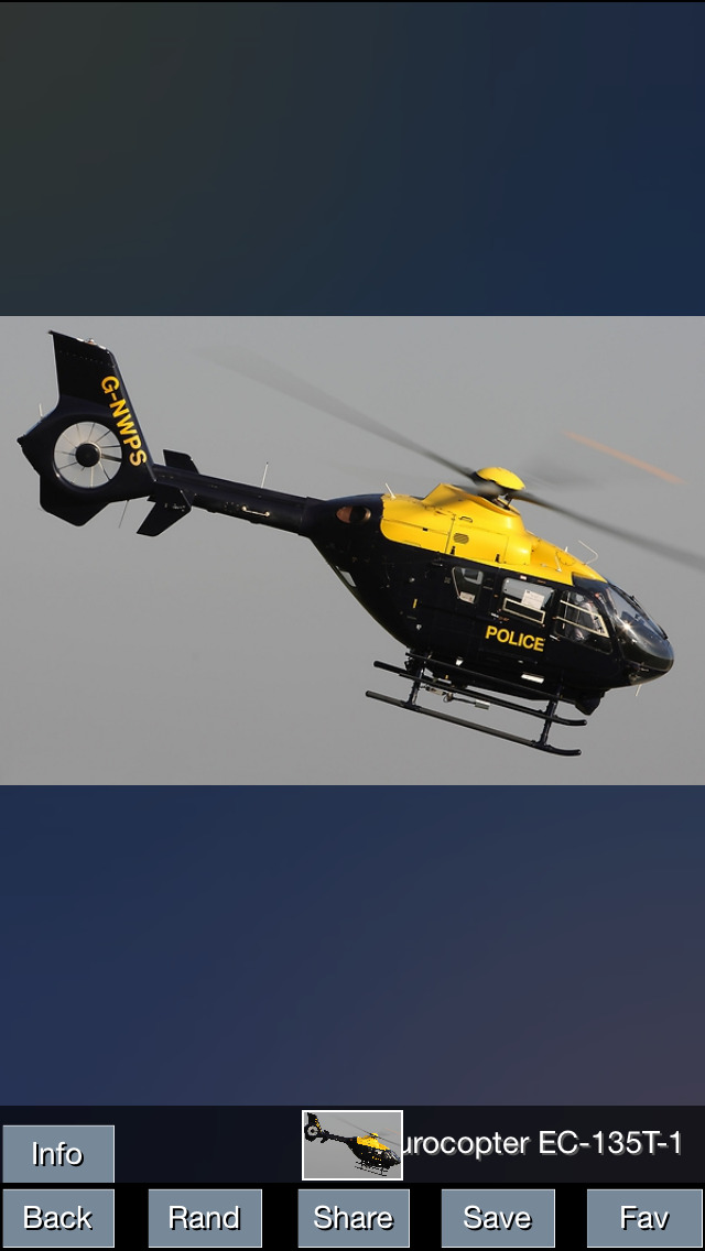 Helicopters Expert screenshot 3