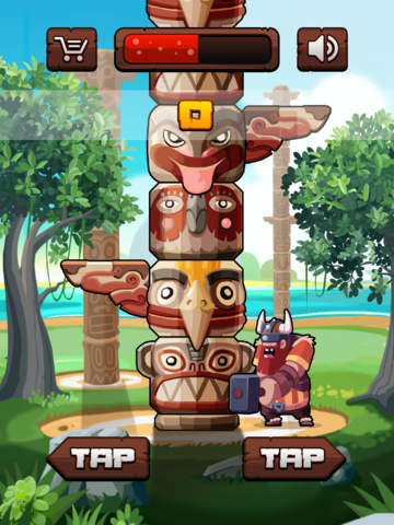 Totem Smash screenshot 8