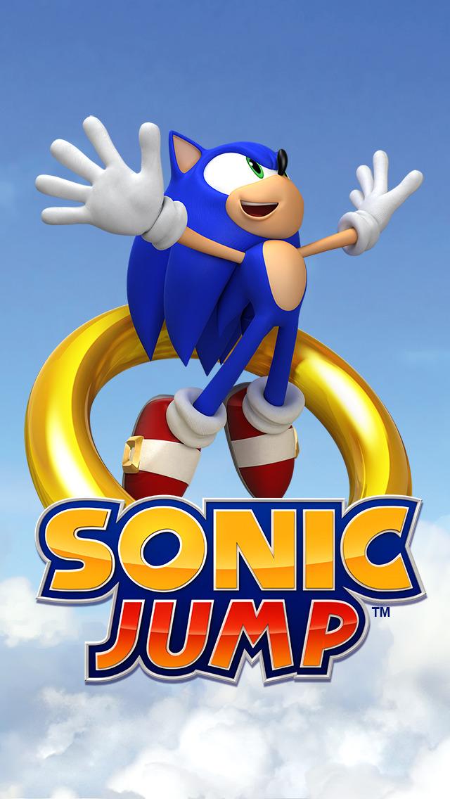 Sonic Jump™ screenshot #5