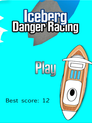 Iceberg Danger Racing screenshot 5