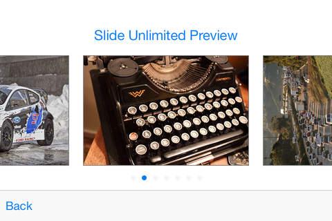 Photo Puzzle - Slide edition - náhled