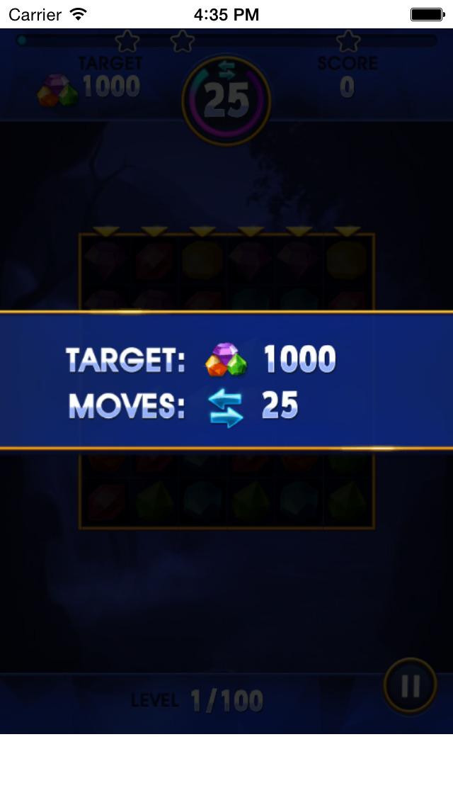 Jewel Academy screenshot 5