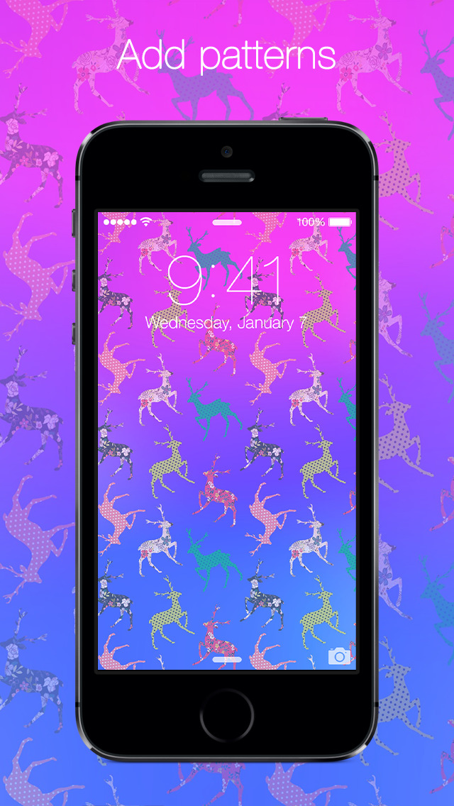 Blurred Wallpapers Free - Cool Backgrounds and Wallpaper Images screenshot 3