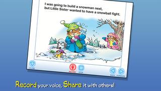 Just a Snowman - Little Critter screenshot 4