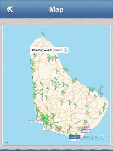 Barbados Travel Guide screenshot 9