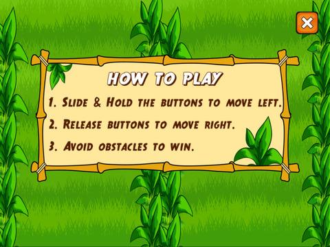 Baby Monkey Dash screenshot 6