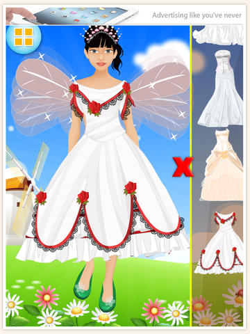 Fairy Princess Makeover screenshot 10