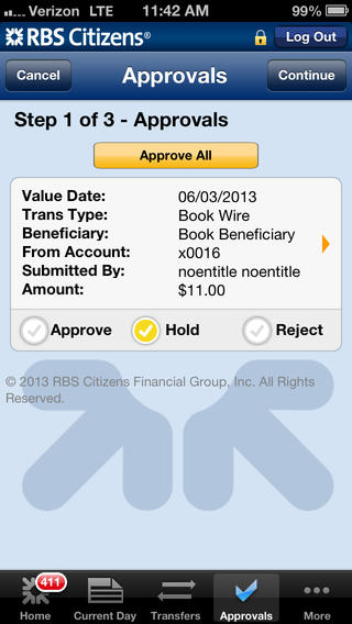 iphone customer service accessmobile by rbs citizens on the app on itunes 2152