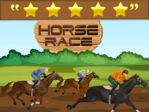 The Best Horse Race screenshot 4
