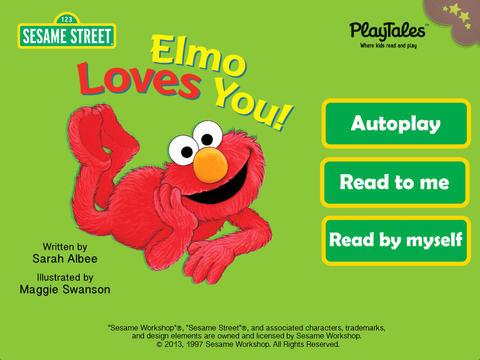 PlayTales! - Kids' Books screenshot #4