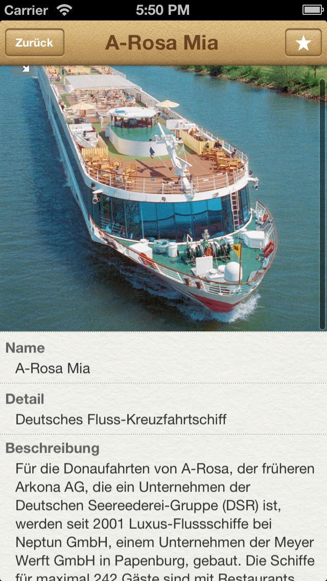 1000 Schiffe aus aller Welt screenshot 2