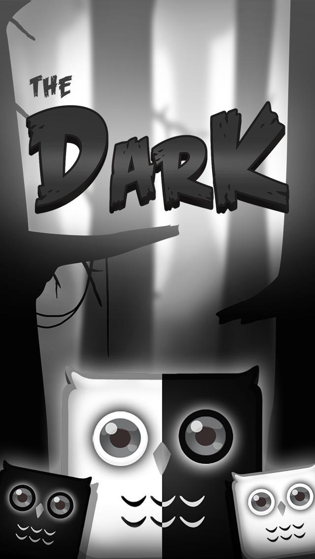 The Dark screenshot 5