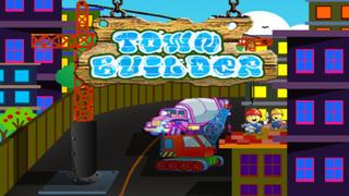 Town Builder Game screenshot 1