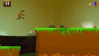 A Baby Turtle Crazy Run Free screenshot 4