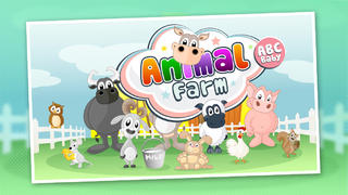 Animal Farm - 3 In 1 Interactive Playground For Preschool Kids - Learn Names And Sounds Of Farm Animals By Abc Baby screenshot 1