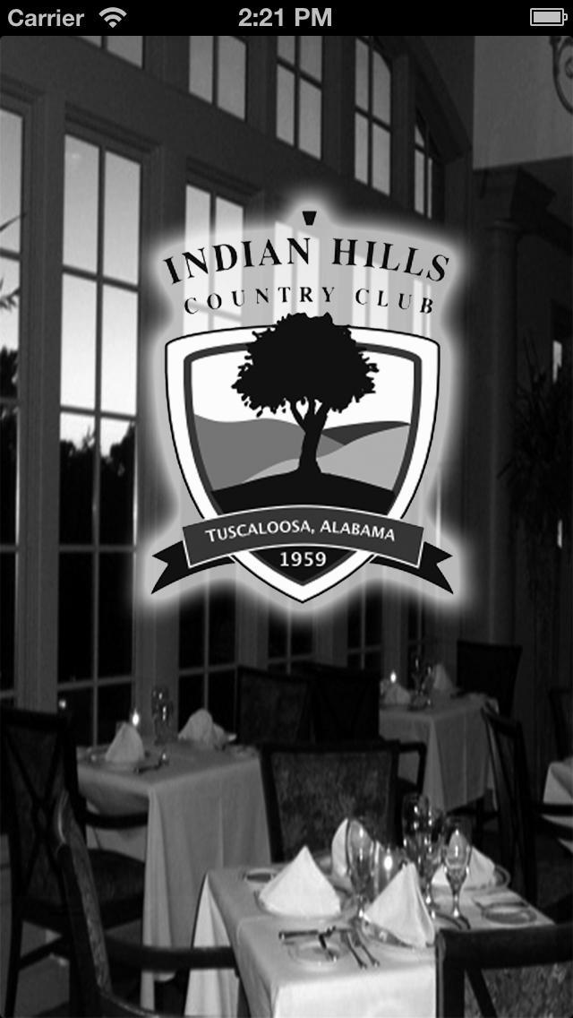 Indian Hills CC screenshot 1