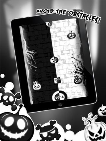 The Dark screenshot 7