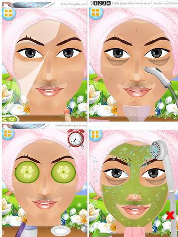 Fairy Princess Makeover screenshot 7