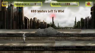 Pacific Domination Run : Under The Rim of Destruction Edition screenshot 2