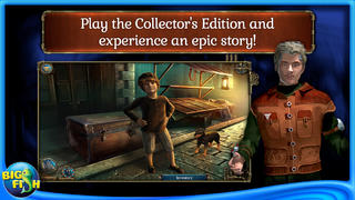 Time Mysteries: The Final Enigma - A Hidden Object Adventure screenshot #3