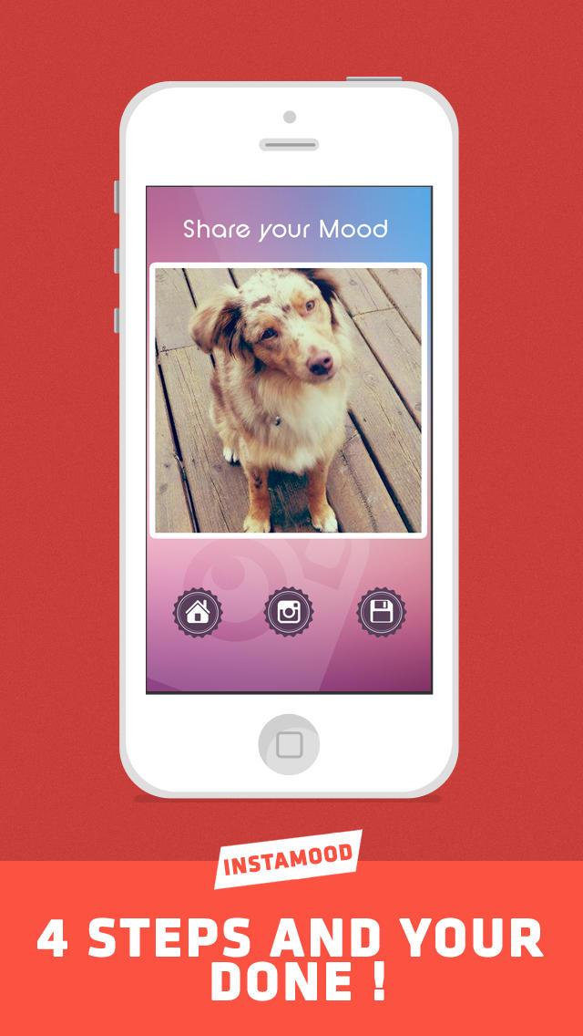 InstaMood screenshot 4