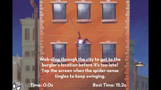 The Amazing Spider-Man: An Origin Story screenshot 3