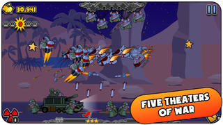 Kamikaze Pigs screenshot 3