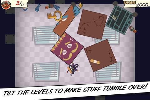 Roby Tumbler Lite - náhled