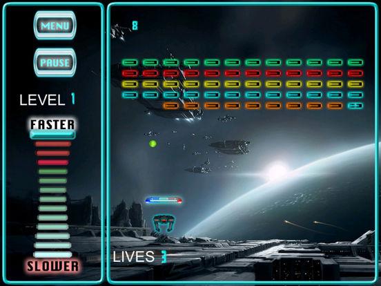 Amazing War Bricks Pro - Ball Blast Game screenshot 8