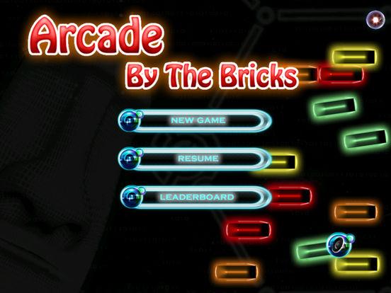 Arcade By The Bricks - Unique Addictive Game screenshot 6