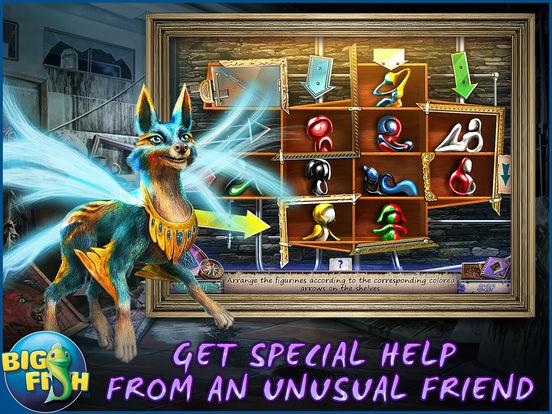 Subliminal Realms: The Masterpiece HD - A Hidden Object Mystery screenshot 3