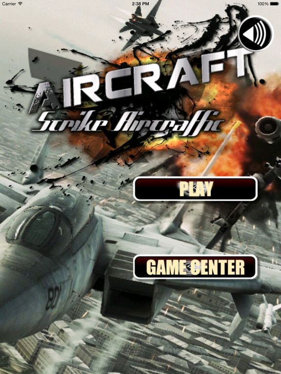 Aircraft Strike Airtraffic - F18 Carrier Landing Lite Game screenshot 6