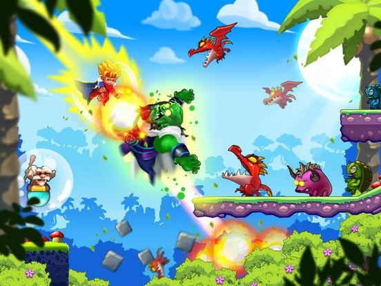 Dragon World Adventures screenshot 6