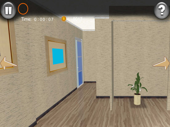 Can You Escape Crazy 12 Rooms Deluxe screenshot 8