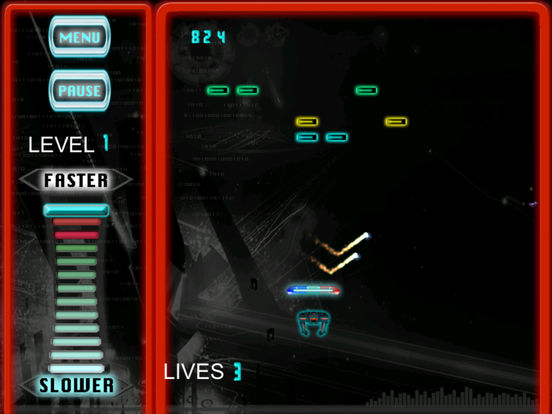 Arcade By The Bricks - Unique Addictive Game screenshot 10