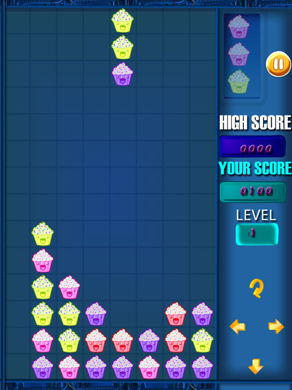 Cupcake Explosive Flavors - Play Of Colors And Flavors screenshot 7
