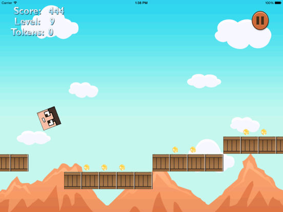 Mr. Super Jumper PRO - Survivor Island Hero screenshot 10