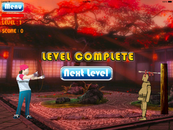 Clash Archery Tournament - Bow and Arrow Game screenshot 10