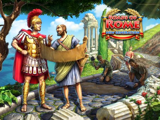 Roads of Rome: New Generation. screenshot 10