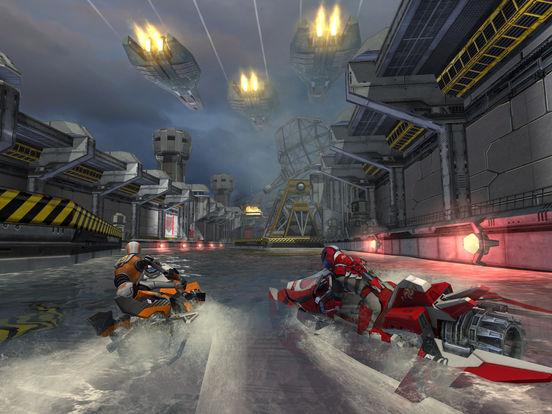 Riptide GP: Renegade screenshot 9