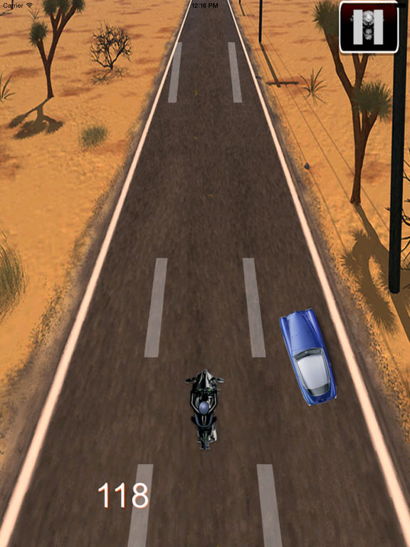 Motorcycle Speedway Pro - Game Motorcycle Racing screenshot 8