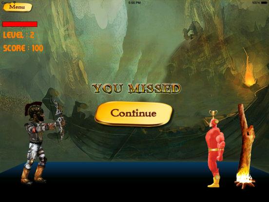 A Spartan Combat - Archery Champion screenshot 8