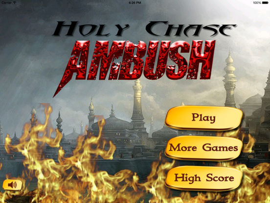 A Holy Chase Ambush - Archery Revenge Champion screenshot 6
