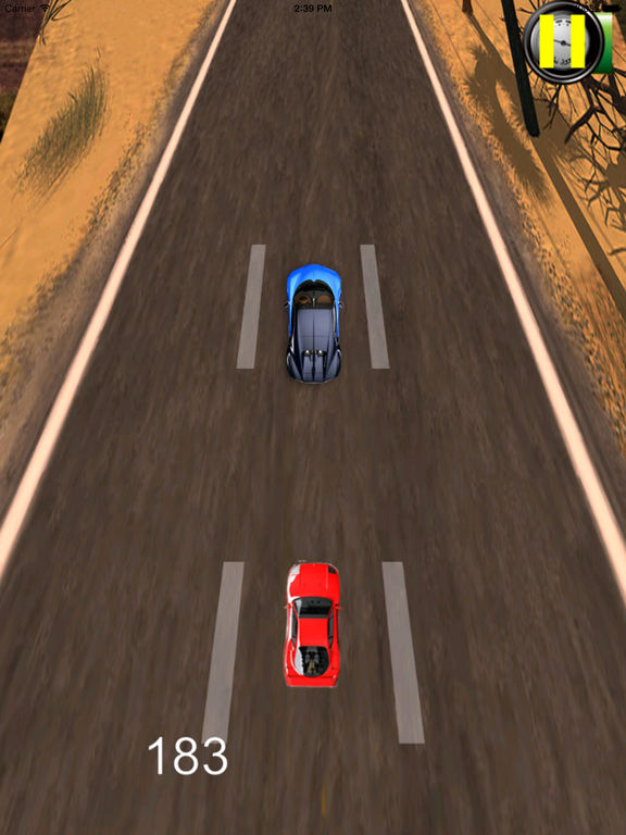 Battle Driving Of Cars Pro - Best Speed Game screenshot 10