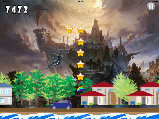 A Manga Jump Pro - Best Fly And Runner Reader Warrior screenshot 9