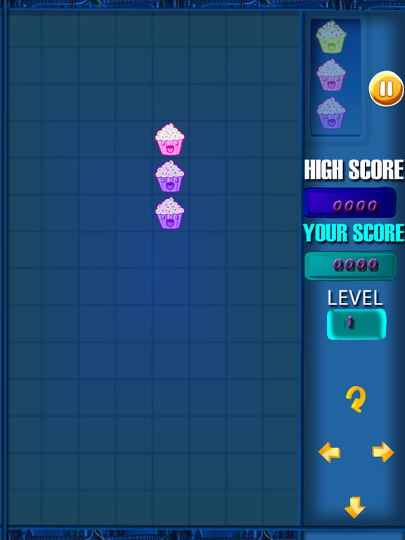 Cupcake Explosive Flavors PRO - Play Of Colors And Flavors screenshot 10