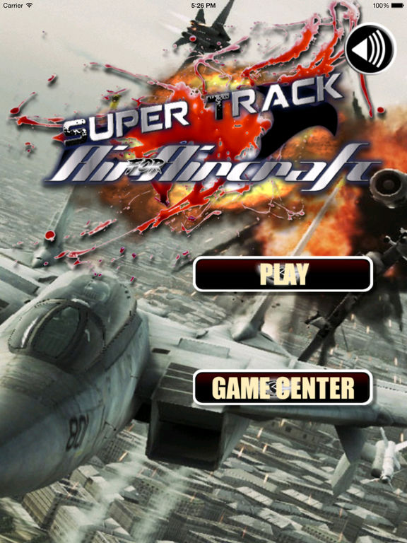 A Super Track Air For Aircraft Pro - Best Simulater Driving Airplane Game screenshot 6