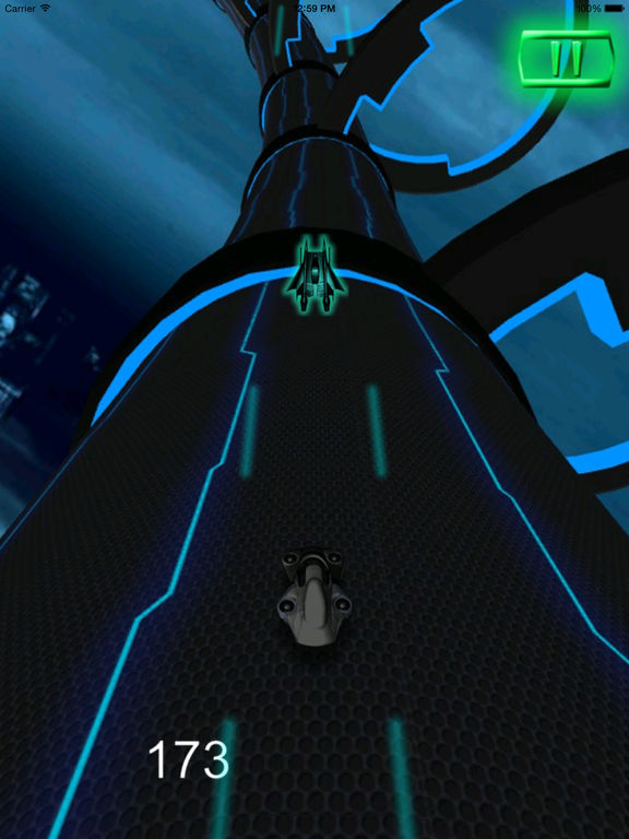A Great Race of Future - Amazing Race In Track screenshot 7