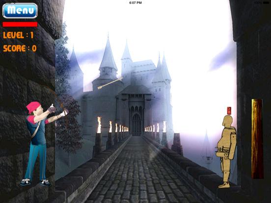 Archer Star New World - Super Fun Game Arrow screenshot 7