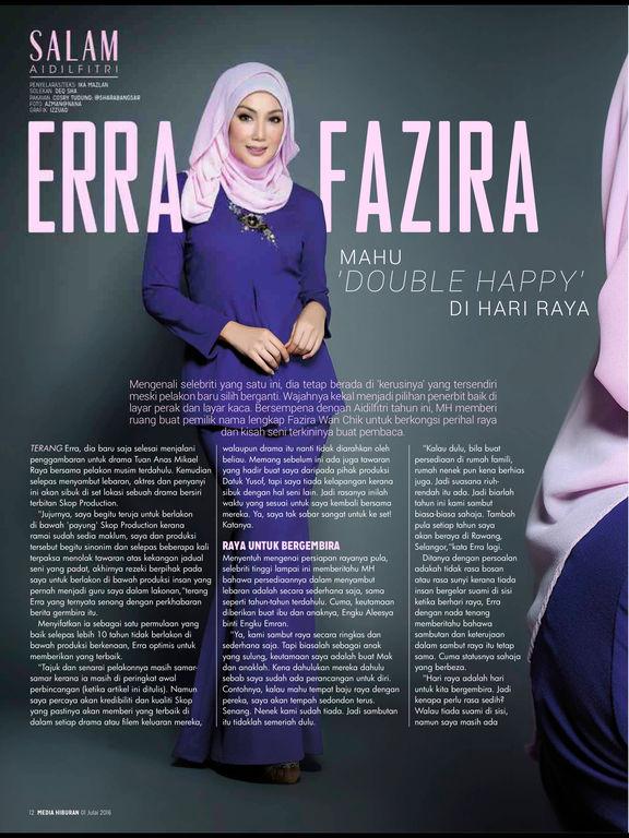 Media Hiburan Magazine screenshot 7